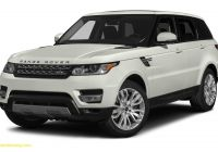 Range Rover Sport 2014 Inspirational 2014 Land Rover Range Rover Sport 5 0l V8 Supercharged Autobiography 4dr 4×4 Specs and Prices