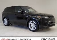 Range Rover Sport for Sale Lovely Pre Owned 2019 Land Rover Range Rover Sport Dynamic with Navigation & 4wd