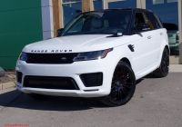 Range Rover Sports 2015 Inspirational New Land Rover Range Rover Sport Autobiography with Navigation & 4wd