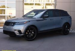Lovely Range Rover Velar for Sale