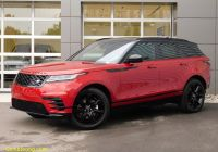Range Rover Velar for Sale New New 2020 Land Rover Range Rover Velar R Dynamic S with Navigation & 4wd