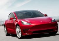 Rent A Tesla Model 3 Inspirational Tesla Launches Cheaper Model 3 with 150km Range In Canada to