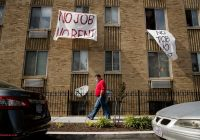 Rent A Tesla Nyc Best Of the Federal Ban On Evictions Ends today Leaving Nearly 28