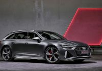 Rs6 for Sale Fresh 2020 Audi Rs6 Avant Review Pricing and Specs