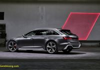 Rs6 for Sale Lovely All New Audi Rs6 Avant Uk Prices Confirmed