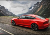 Rs7 for Sale Awesome Audi is7 – the Best Choice Car