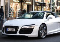 Rs7 for Sale Unique Audi R8 V10 Spyder 2013 21 February 2019 Autogespot