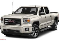 Sae J2807 Awesome 2015 Gmc Sierra 1500 Slt 4×2 Crew Cab 6 6 Ft Box 153 In Wb Safety Features