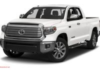 Sae J2807 Best Of 2014 toyota Tundra Limited 5 7l V8 W Ffv 4×4 Double Cab 6 6 Ft Box 145 7 In Wb for Sale