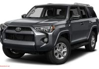 Sae J2807 Fresh 2014 toyota 4runner Sr5 4dr 4×4 Pricing and Options