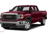 Sae J2807 New 2015 Gmc Sierra 1500 Slt 4×4 Double Cab 6 6 Ft Box 143 5 In Wb for Sale