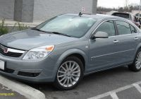 Saturn Cars Beautiful Saturn Aura Xr 3 6 V6 2008