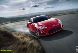 New Scion Frs for Sale
