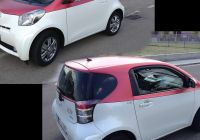 Scion Iq Best Of Car Boat Wrapping Parma