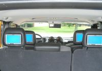 """Scion Xb for Sale Lovely Hater Vision"""" Screens Just to Show Through the Back Window"""
