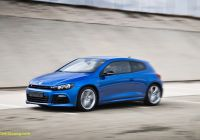 Scirocco R for Sale Beautiful 2013 Volkswagen Scirocco R First Test