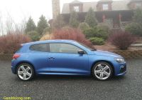 Scirocco R for Sale Elegant forbidden Fruit We Drive the Volkswagen Scirocco R
