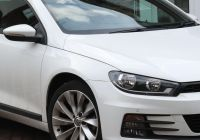 Scirocco R for Sale Fresh Volkswagen Scirocco