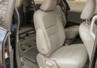 Sienna Trim Levels Inspirational 2020 toyota Sienna Specs and Prices