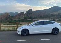 Sleeping Tesla Driver Lovely the Definitive Tesla Model 3 Review Own the Future today