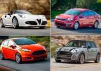 Small 5 Door Cars for Sale Near Me Fresh 20 Of the Lightest Cars sold In the U S
