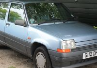 Small 5 Door Cars for Sale Near Me Lovely Renault 5