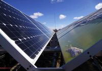 """Solar Companies Fresh Cleanenergy Transformation """"the Average Lifetime Cost for"""