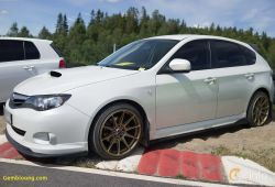 Awesome Sti for Sale
