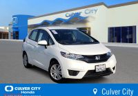 Subaru Certified Pre Owned Inspirational Certified Pre Owned 2017 Honda Fit Lx Fwd Hatchback