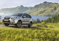 Subaru forester Awesome 2018 Subaru forester Pact Suv