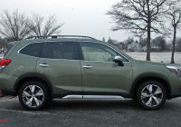 Subaru forester Awesome 2019 Subaru forester New Dad Review the Swiss Army Knife Of