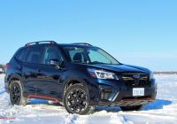 Subaru forester Beautiful 2019 Subaru forester Less Quirky More Practical the Car