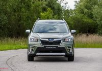 Subaru forester Beautiful Subaru S All New forester E Boxer now Available In the