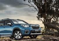 Subaru forester Best Of 2019 Subaru forester Road Test Launch Video Review