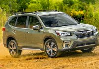 Subaru forester Elegant Pare Citroen C4 and Subaru forester which is Better