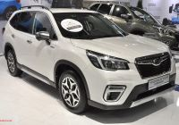 Subaru forester Luxury is the 2020 Subaru forester Worth the $2 600 Upgrade Over