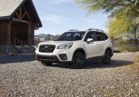 Subaru forester Luxury New and Used Subaru forester Prices S Reviews Specs