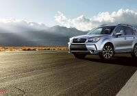 Subaru forester Luxury Subaru forester Wallpapers Wallpaper Cave