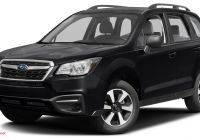 Subaru forester New 2018 Subaru forester Price In Uae Specification & Features