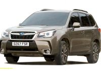 Subaru forester Xt Fresh Subaru forester 2 5x Premium Automatic Specifications Reg