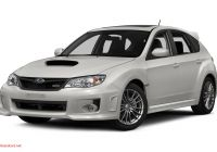Subaru Impreza for Sale Awesome 2014 Subaru Impreza Wrx Specs and Prices