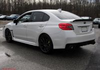 Subaru Sti for Sale Best Of Pre Owned 2018 Subaru Wrx Sti Awd 4dr Car