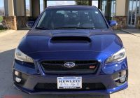 Subaru Sti for Sale Elegant 2016 Subaru Wrx Sti for Sale Near Me Geor Own to Austin Tx Hewlett Volkswagen