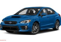 Subaru Sti for Sale Luxury 2018 Subaru Wrx Limited 4dr All Wheel Drive Sedan Specs and Prices