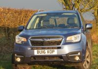 Subaru Used Cars Lovely Subaru forester 2 0d Xc Premium Manual Road Test Report and