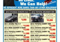 Sunrise Auto Sales Best Of Tv Facts January 6 2019 Pages 1 36 Text Version