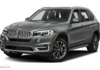 Suv Car Price Awesome 2018 Bmw X5 Specs and Prices