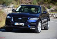 Suv Car Price Lovely Jaguar F Pace 3 0d Sel 2016 Review