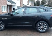 Suv Car Price New In Review Jaguar F Pace 2 0d R Sport Awd Diesel Auto