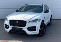 Taurus Car Beautiful Used 2016 Jaguar F Pace 2 0d R Sport 5dr Auto Awd for Sale